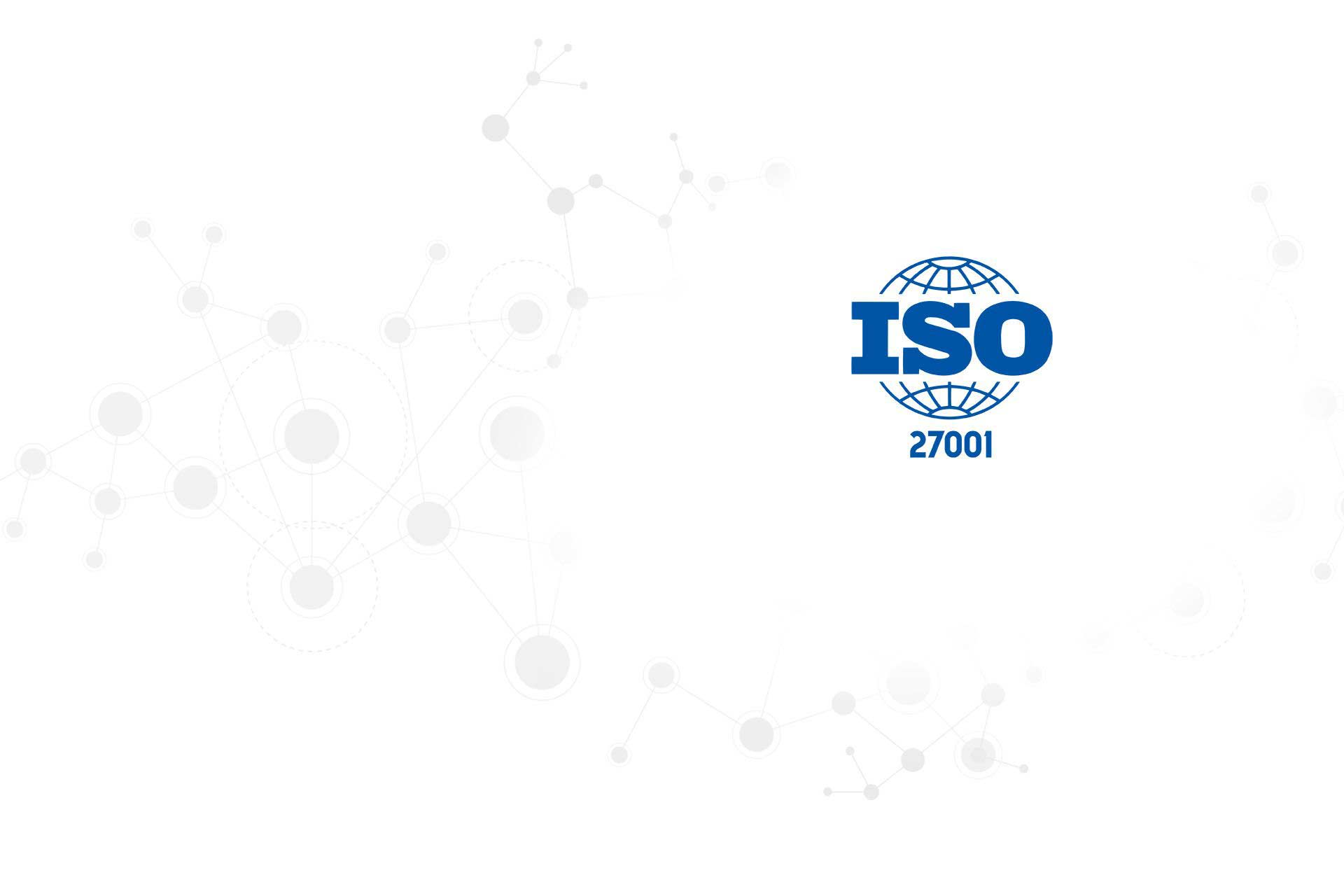 iso 27001 security audit