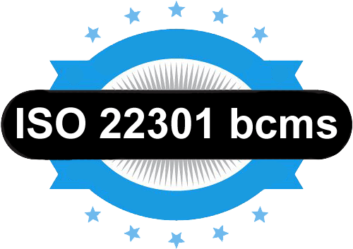 iso 22301 compliance implementation, ISO 22301 bcms