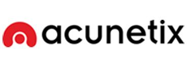ACUNETIX, information security partner company